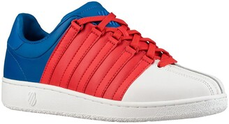 K-Swiss Classic VN Tri Color Sneaker