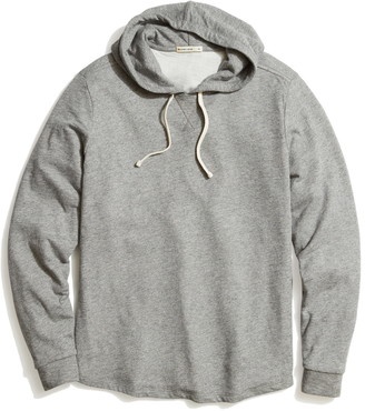 Marine Layer Double Knit Hoodie