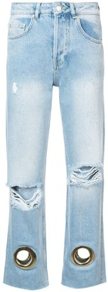 Anine Bing Giovanna jeans