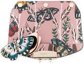 Furla Metropolis butterfly flap - women - Leather - One Size