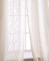 """Sweet Dreams Each 52""""W x 96""""L La Rochelle Curtain"""