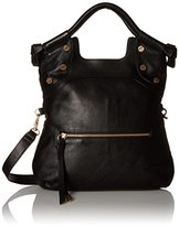 Foley + Corinna FC Lady Tote Convertible Cross-Body Bag