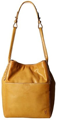 Frye Reed Hobo (Sunflower) Hobo Handbags