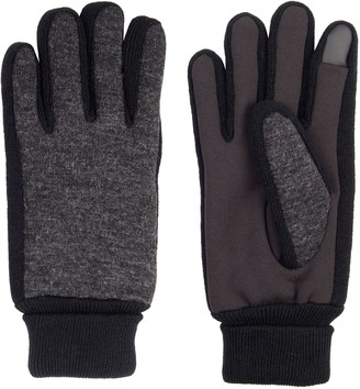 Levi's Levis Men's Knit Stretch Glove