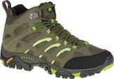 Merrell Men's Moab Mid Waterproof Hiking Boot