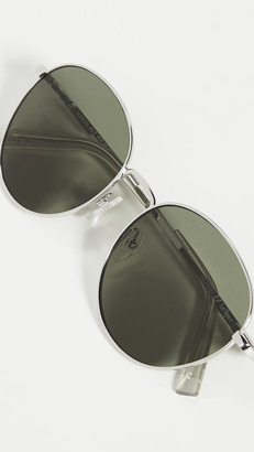 Le Specs Horus Alt Fit Sunglasses