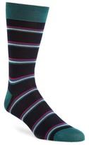 Ted Baker Men's Jehans Stripe Socks