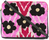 Lizzie Fortunato Flower Safari clutch