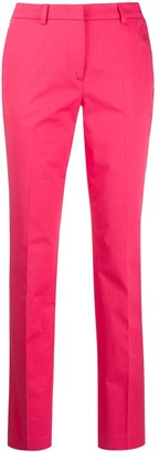 Alberto Biani tailored straight leg trousers