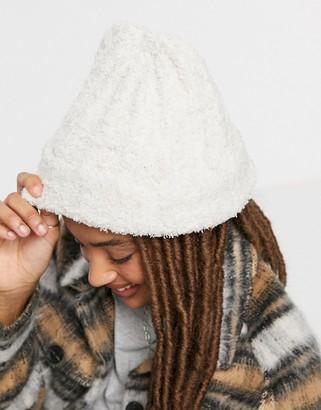 Free People Cloud Rib beanie hat