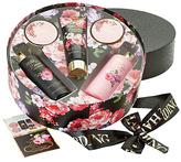 Baylis & Harding Boudoire Pink Hat Box