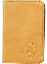 Billabong Men's Wilderness Bi-Fold Wallet