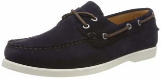 Vagabond Men's Scott Boating Shoes
