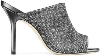 Stuart Weitzman The Vianca 100 Sandal