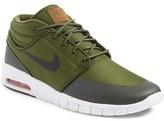 Nike Men's 'Sb Stefan Janoski Max Mid' Skate Shoe