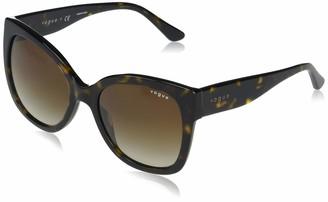 Vogue Eyewear Women's Vo5338s Sunglasses