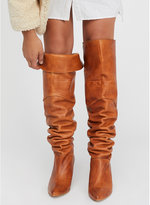 Free People Brandi Over-The-Knee Boot