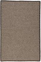 Colonial Mills HD36R024X072S Natural Wool Houndstooth Rug