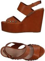 Twin-Set Sandals - Item 11321446