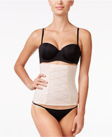 Maidenform Sexy Firm Control Embroidered Waist Nipper DM2000, A Macy's Exclusive