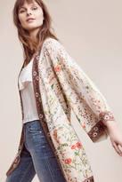 Sparrow Ardennes Kimono Cardigan