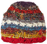 Joe Browns Mixed Thick Knit Beanie Hat