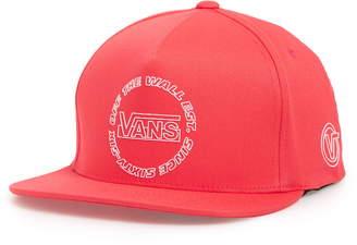 Vans OTW Framework 110 Snapback Baseball Hat