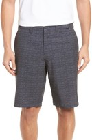 Travis Mathew Men's Pency Stretch Hybrid Shorts