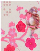 Hot Pink - Print