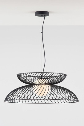 H&M Cage ceiling light
