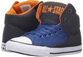 Converse Chuck Taylor® All Star® High Street Hi (Little Kid/Big Kid)