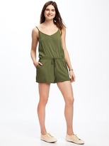 Old Navy Soft Cami Romper for Women