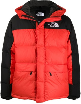 The North Face Retro Himalayan down jacket