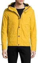 Victorinox L'epaule Sulfur Hooded Jacket