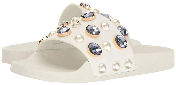 Tory Burch Vail Slide Women's Slide Shoes