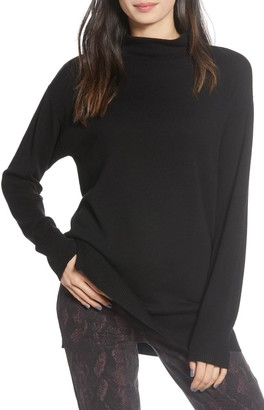 Chelsea28 Funnel Neck Sweater