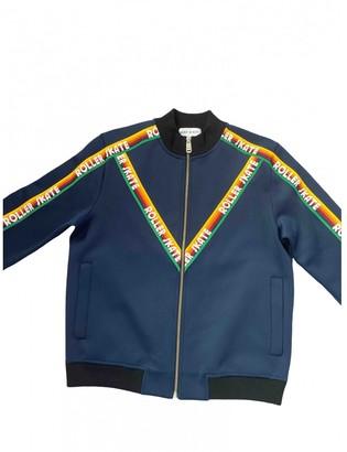 Mira Mikati Navy Jacket for Women