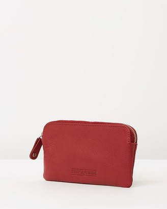 Stitch & Hide - Women's Purses - Lucy Pouch - Size One Size at The Iconic