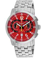 Roberto Bianci Men's RB70960 Casual Lombardo Analog Dial Watch