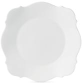 Jasper Conran Wedgwood Dinnerware, Baroque Dinner Plate