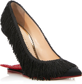 Charlotte Olympia Tip Toe Shoes
