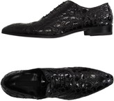 Gianni Barbato Lace-up shoes - Item 11196614