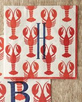 Caspari 100 Lobster Cocktail Napkins