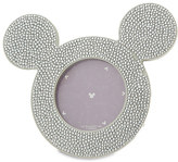 Disney Mickey Mouse Icon Photo Frame - 3 1/4''