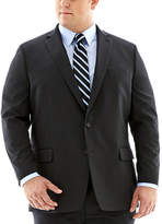 Claiborne Black Suit Jacket - Big & Tall
