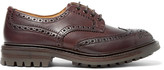 Tricker's Bourton Leather Wingtip Brogues