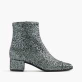 J.Crew Carel EstimeTM glitter boots