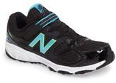 New Balance Toddler 680V3 Sneaker