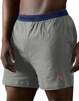 Polo Ralph Lauren Supreme Comfort Knit Boxer Set