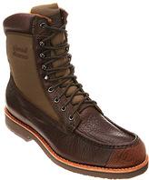 Chippewa Men's 24946 8-Inch Mocc Toe WP Upland Boot